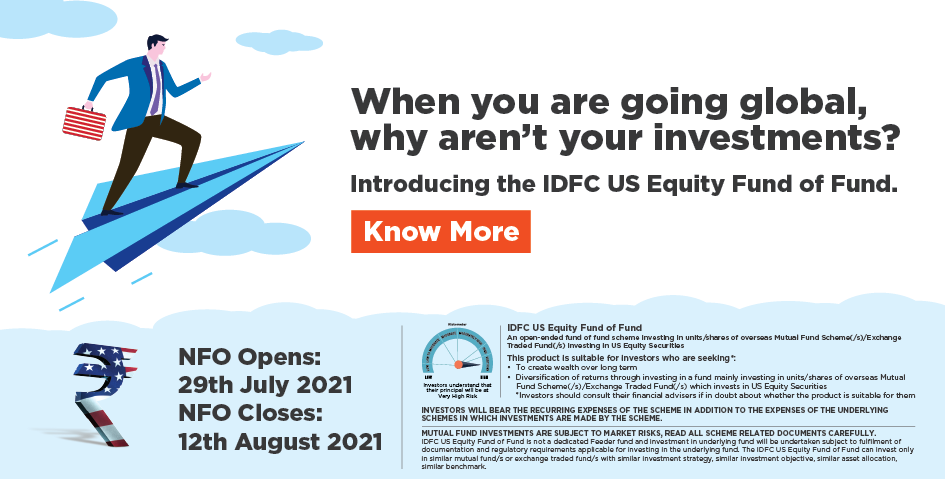 US Equity Banner